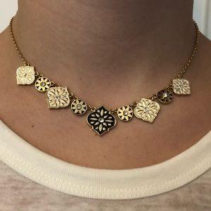 Kate Spade Flower Necklace